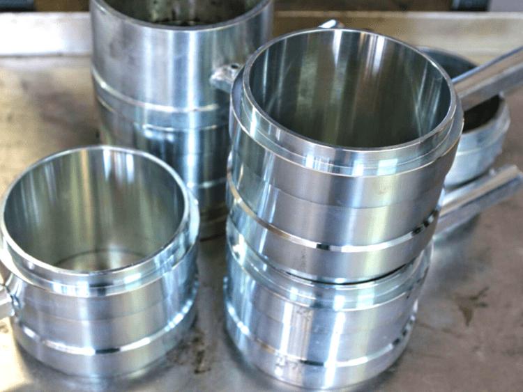 Formy do przygotowania próbek Marschalla