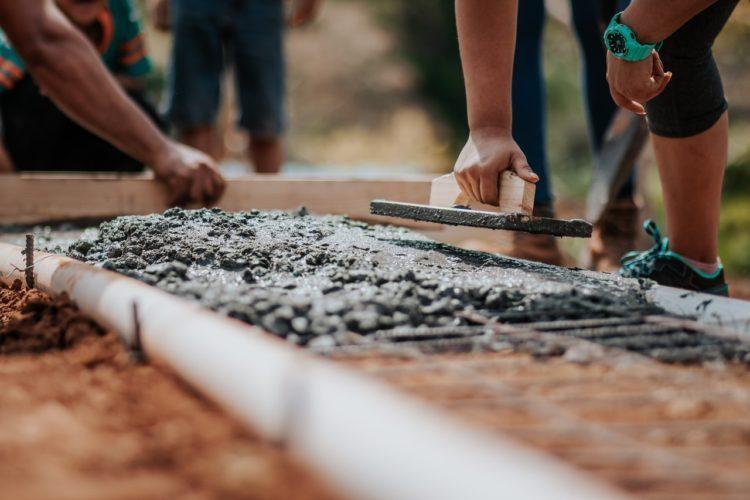 Miesznka betonowa - badania